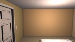 Raumgestaltung schloaziemm 22 in der Kategorie Foyer