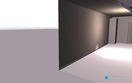Raumgestaltung schrott in der Kategorie Foyer