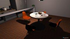 Raumgestaltung SCHUL in der Kategorie Foyer