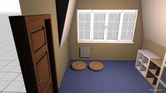 Raumgestaltung Spielecke in der Kategorie Foyer