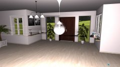 Raumgestaltung Tahiti in der Kategorie Foyer