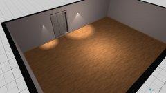 Raumgestaltung Test 1 in der Kategorie Foyer