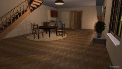 Raumgestaltung Thialas Küche in der Kategorie Foyer
