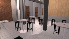 Raumgestaltung TIPI in der Kategorie Foyer