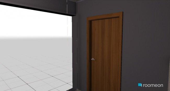Raumgestaltung trepenhaus in der Kategorie Foyer