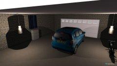 Raumgestaltung 2- Garage in der Kategorie Garage