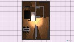 Raumgestaltung 2. in der Kategorie Garage