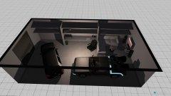 Raumgestaltung 55q, in der Kategorie Garage