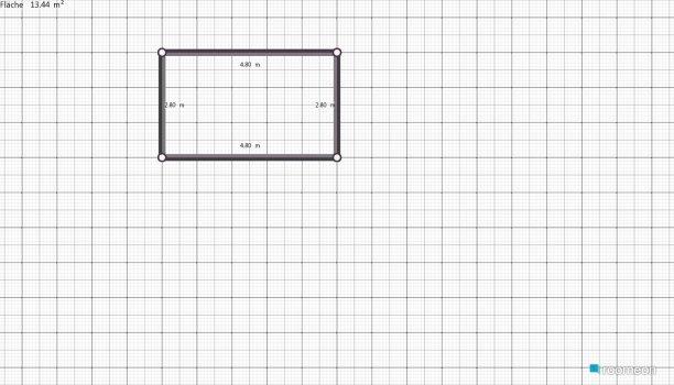 Raumgestaltung alex in der Kategorie Garage