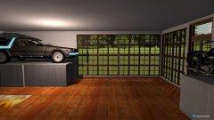 Raumgestaltung austellung in der Kategorie Garage