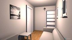 Raumgestaltung bauwong in der Kategorie Garage