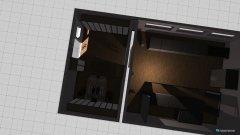 Raumgestaltung Beispiel Zwei  in der Kategorie Garage