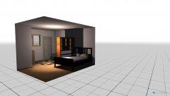 Raumgestaltung conversion2 in der Kategorie Garage
