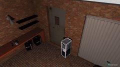 Raumgestaltung DDH Ahlhorn Ga in der Kategorie Garage