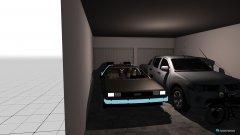 Raumgestaltung eg in der Kategorie Garage
