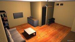 Raumgestaltung emalatxana12 in der Kategorie Garage