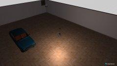 Raumgestaltung fff in der Kategorie Garage