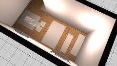 Raumgestaltung Fitnessraum in der Kategorie Garage