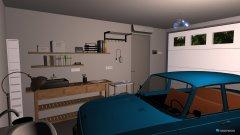 Raumgestaltung g in der Kategorie Garage