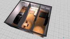 Raumgestaltung Garage 3 Raum in der Kategorie Garage
