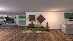 Raumgestaltung Garage in der Kategorie Garage