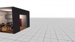 Raumgestaltung GarageRW1 in der Kategorie Garage