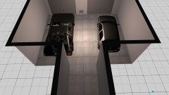 Raumgestaltung Garasch in der Kategorie Garage