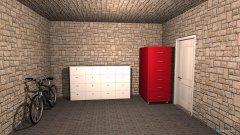 Raumgestaltung garaz in der Kategorie Garage