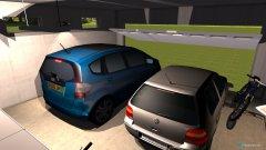 Raumgestaltung garaz_helios in der Kategorie Garage
