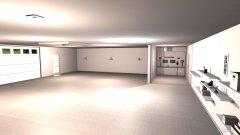 Raumgestaltung garaza in der Kategorie Garage