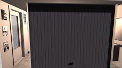 Raumgestaltung GArtenhaus in der Kategorie Garage