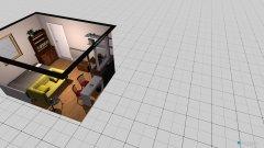 Raumgestaltung Gartenlaube1 in der Kategorie Garage