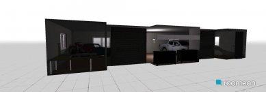 Raumgestaltung Gerage in der Kategorie Garage