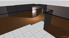 Raumgestaltung Gesamt in der Kategorie Garage