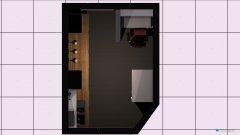 Raumgestaltung Gipsraum in der Kategorie Garage
