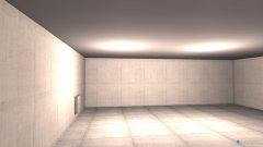 Raumgestaltung halle in der Kategorie Garage