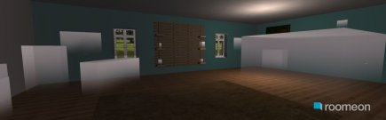 Raumgestaltung house in der Kategorie Garage