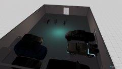 Raumgestaltung john carage in der Kategorie Garage