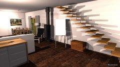 Raumgestaltung Jonas Traumhütte in der Kategorie Garage