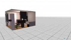 Raumgestaltung Jugend in der Kategorie Garage