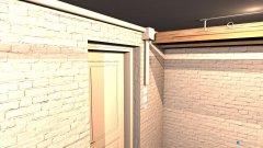 Raumgestaltung Keller Mutti v2 verdrahtung in der Kategorie Garage