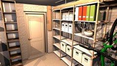 Raumgestaltung Keller Mutti in der Kategorie Garage