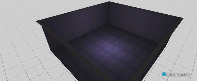 Raumgestaltung keller in der Kategorie Garage