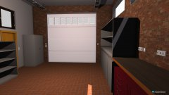Raumgestaltung Lager in der Kategorie Garage