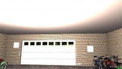 Raumgestaltung Lara's Garage in der Kategorie Garage