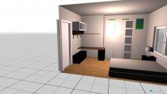 Raumgestaltung louis_zimmer in der Kategorie Garage