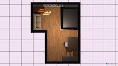 Raumgestaltung MArjii in der Kategorie Garage