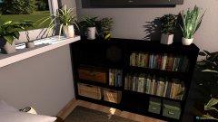 Raumgestaltung Melsas Zimmer in der Kategorie Garage