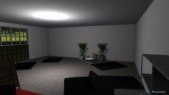 Raumgestaltung Mercedes Benz  in der Kategorie Garage