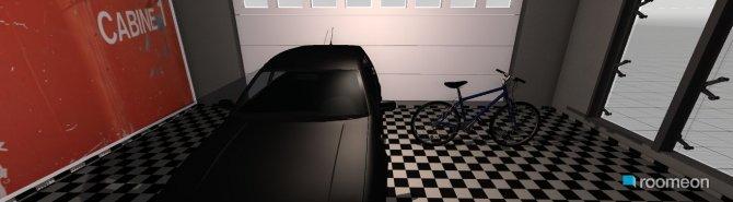 Raumgestaltung micha3 in der Kategorie Garage